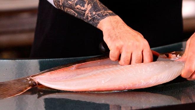 Как правильно размораживать рыбу