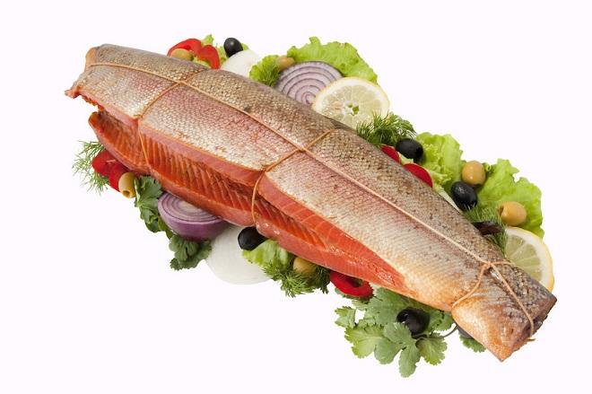 Условия хранения рыбы холодного копчения