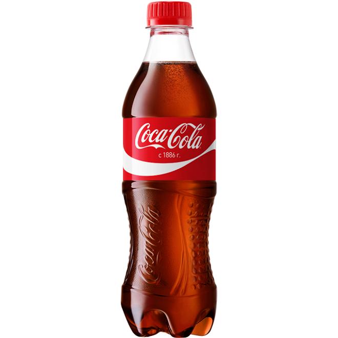 Кипячение в Кока-коле