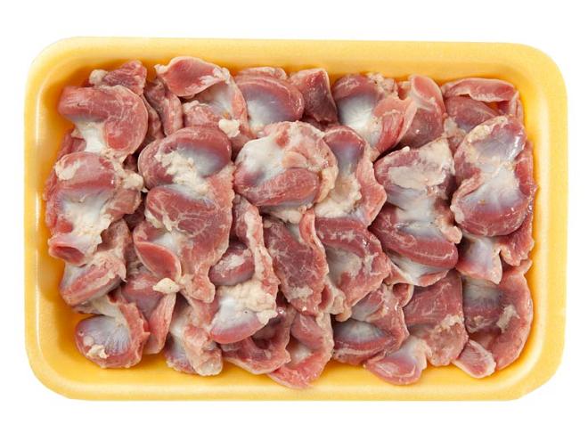 Питательные свойства продукта