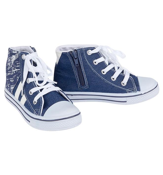 Как можно разносить туфли, кроссовки или кеды