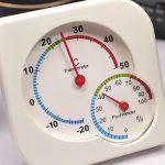 Какие приборы используют для определения влажности воздуха