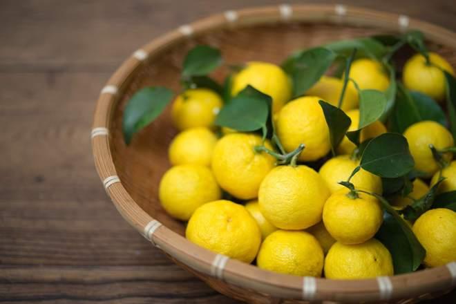 Как хранить лимоны в домашних условиях