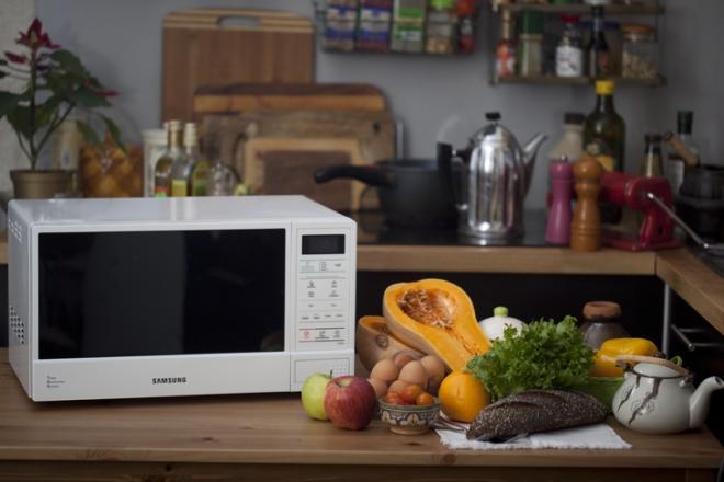 Микроволновка — вселенское зло или помощник на кухне?