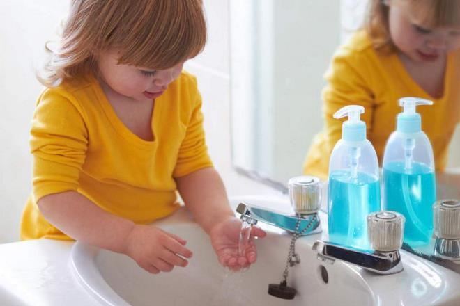 Мыло или жидкое мыло, какое выбрать