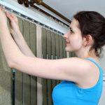 Как постирать жалюзи вертикальные в домашних условиях