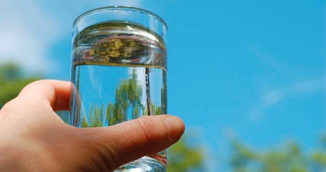 Как смягчить воду в домашних условиях