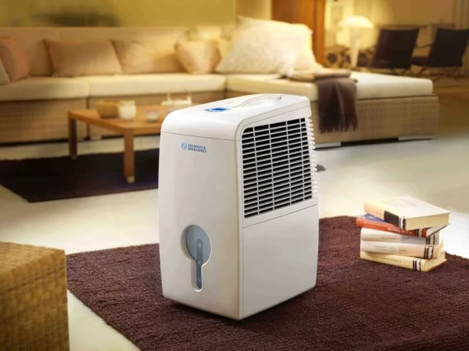 Какая польза от ионизатора воздуха