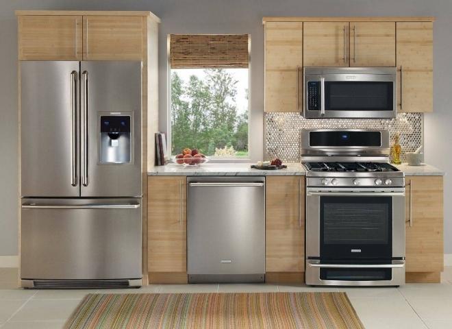 Можно ли ставить холодильник рядом с батареей