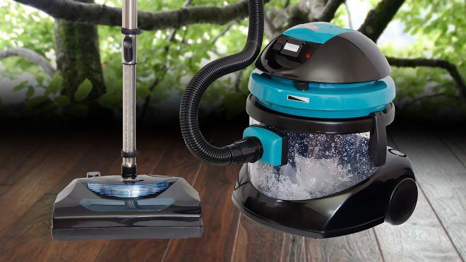 Рейтинг ТОП-10 лучших моющих пылесосов