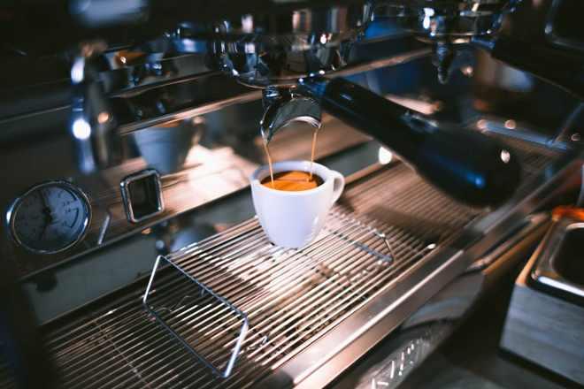Кофейные напитки с итальянским звучанием