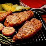 Мясо, приготовленное на гриле, вредно ли оно?