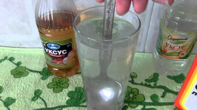 Как использовать соду с лимонной кислотой