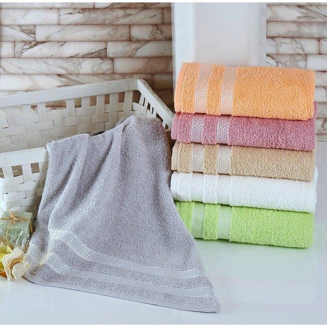 Как избавиться от неприятного запаха от полотенец