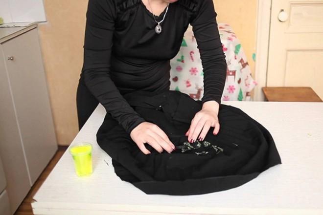 Как отстирать пластилин от одежды