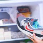 Как растянуть кроссовки в домашних условиях