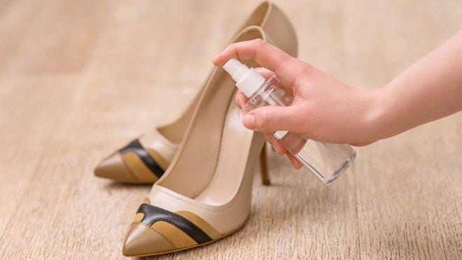 Как растянуть обувь из искусственной кожи