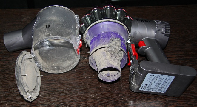 Как помыть фильтр dyson dyson fan am02
