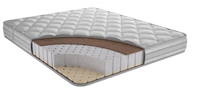 Рейтинг ТОП-8 лучших матрасов для двуспальной кровати