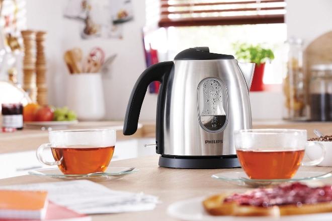 Что делать, если новый чайник пахнет пластмассой