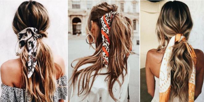 Как быть стильной летом 2019?