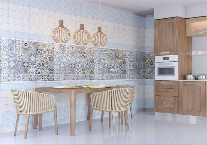 Как крепить стеновые панели на кухне