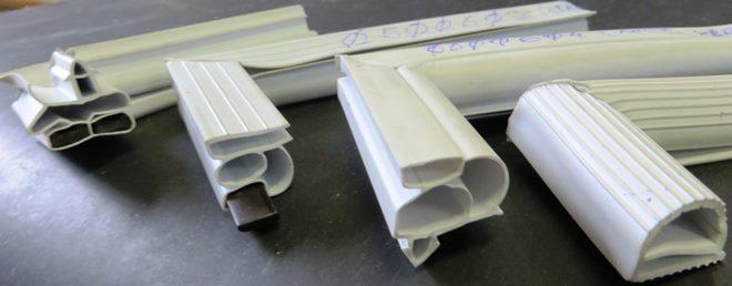 Как заменить уплотнительную резинку на холодильнике