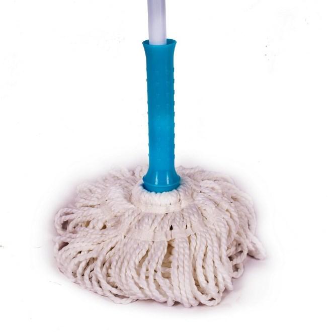 Какая швабра лучше для мытья ламината