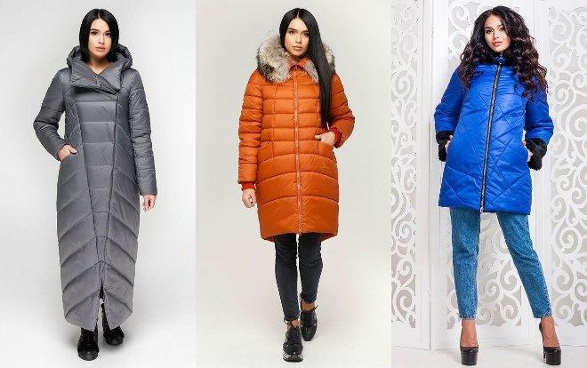 Какой наполнитель выбрать для куртки