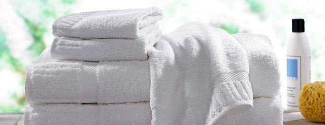 Как отбелить белые вещи в домашних условиях