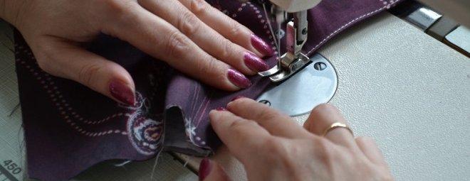 Как научиться шить с нуля