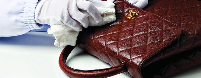 Как почистить кожаную сумку в домашних условиях